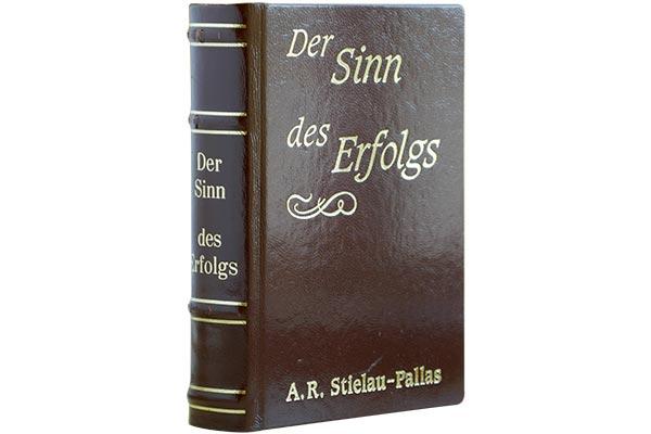 Alfred R. Stielau-Pallas - Buch