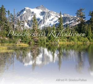 """Alfred R. Stielau-Pallas - CD/Audiobook - """"Dankbarkeits-Reflektionen"""""""